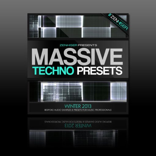 Massive-Techno-Presets