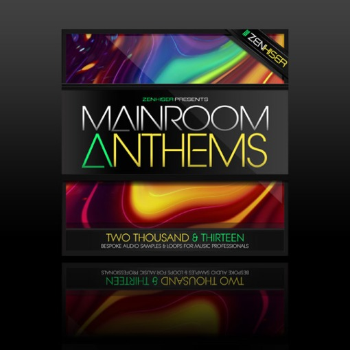 Mainroom-Anthems
